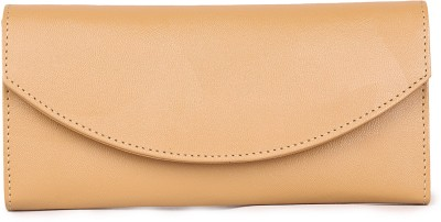 Women Marks Women Casual, Wedding, Party, Formal, Festive Beige  Clutch