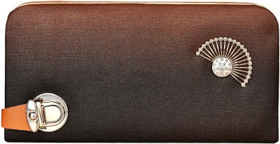 Costa Swiss Women Wedding, Casual, Party, Formal, Festive Multicolor  Clutch  available at flipkart for Rs.289