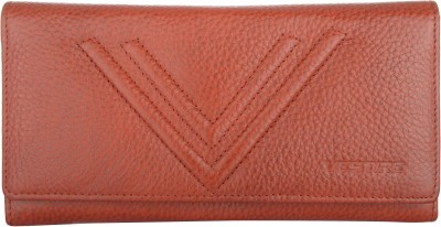 Vestire Women Casual Maroon  Clutch