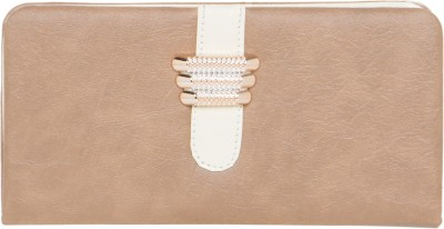 MTE Women Casual Beige  Clutch