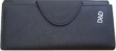 Goldeno Women Casual Black  Clutch
