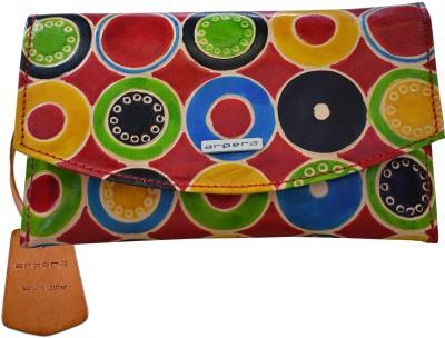 Arpera Women Casual Multicolor  Clutch