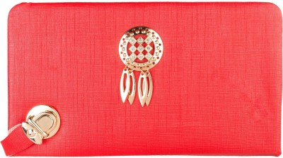 Louise Belgium Women Casual Red  Clutch
