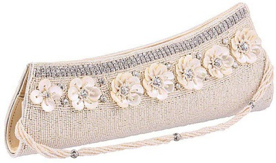 new list new concept official sale Metro 38-2532 Fancy Clutch - Best Price in India | priceiq.in