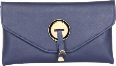 Sunbeams Women Blue  Clutch