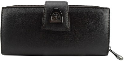 Moochies Women Formal Brown  Clutch