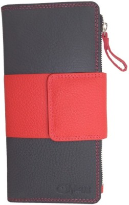 Style 98 Women Casual, Formal Red  Clutch