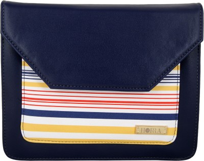 Horra Casual Blue  Clutch at flipkart