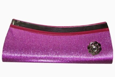 MTE Women Formal, Party Pink  Clutch