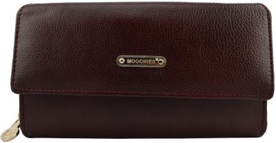 Moochies Women Formal Khaki  Clutch
