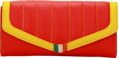 Wocket Casual Multicolor  Clutch at flipkart