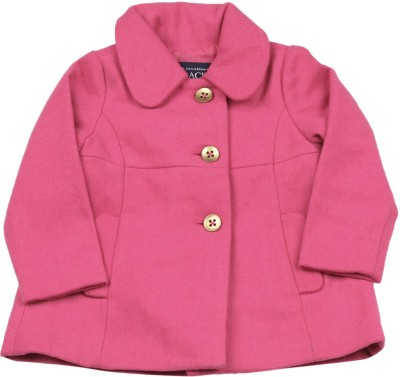 The Children's Place Girls Coat at flipkart