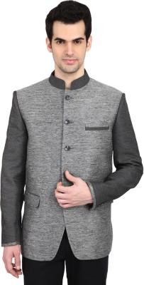 Indian Attire Men's Single Breasted Coat