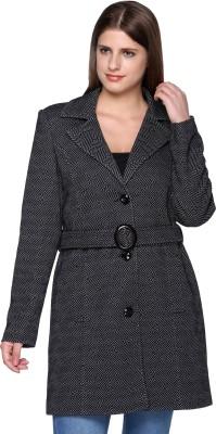 Trufit Tweed Coat at flipkart