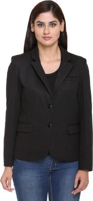 Belle Fille Fleece Solid Coat
