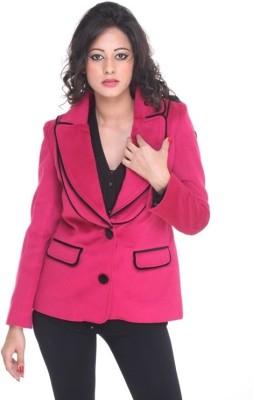 Trufit Tweed Solid Coat