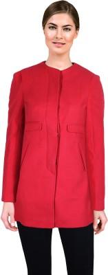 Lady Stark Women's Single Breasted Coat