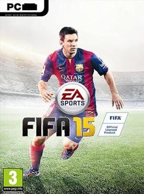 FIFA 15(Digital Code Only - for PC) at flipkart