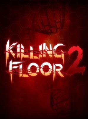 Killing Floor 2(Code in the Box - for PC) at flipkart