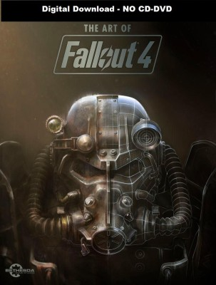Fallout 4(Code in the Box - for PC) at flipkart