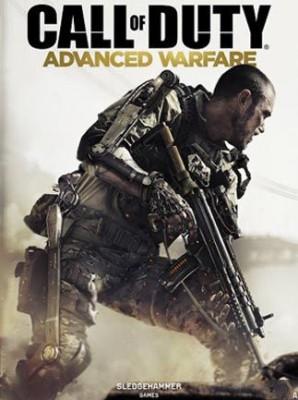 Call of Duty: Advanced Warfare(Code in the Box - for PC)