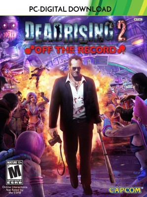 Dead Rising 2: Off The Record(Digital Code Only - for PC)