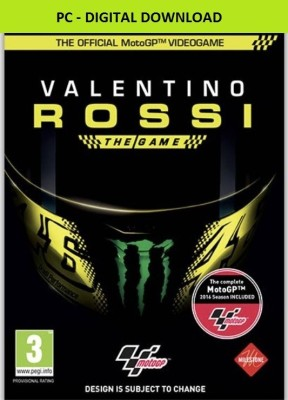 Valentino Rossi: The Game(Digital Code Only - for PC)