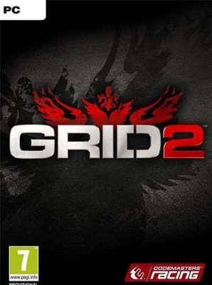 GRID Autosport(Code in the Box - for PC)