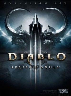 Diablo 3: Reaper of Souls(Digital Code Only - for PC) at flipkart