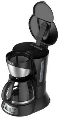 Usha CM3320 12 Cups Coffee Maker (Black)