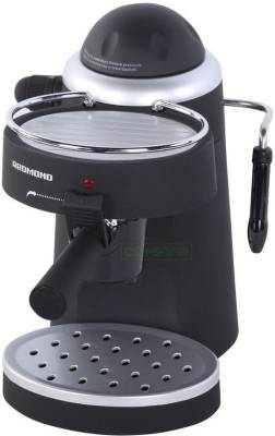 Redmond-RCM-1502-Espresso-Coffee-Maker