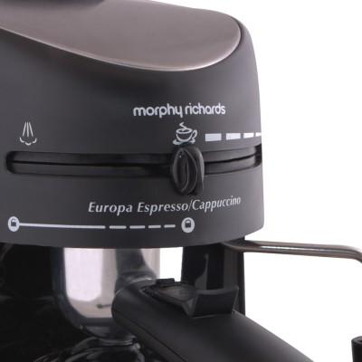 Morphy-Richards-Europa-Espresso-/-Cappuccino-CM-4-Cups-Coffee-Maker