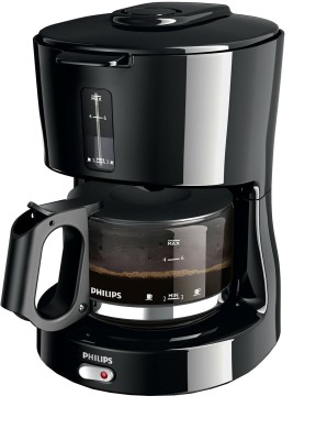 Philips HD 7450/20 6 Cups Coffee Maker  available at flipkart for Rs.2447