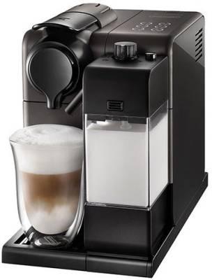 Nespresso DeLonghi Lattissima EN550 Coffee Machine Image