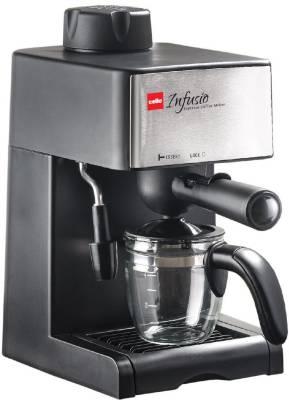 Cello Infusio 4 Cup Espresso Coffee Maker Image