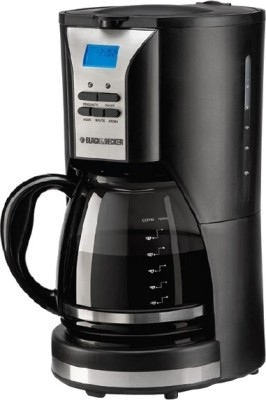 Black-&-Decker-DCM90-Coffee-Maker