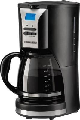 Black-&-Decker-DCM90-Coffee-Maker
