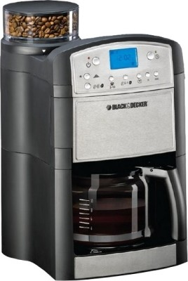 Black-&-Decker-PRCM500-Coffee-Maker