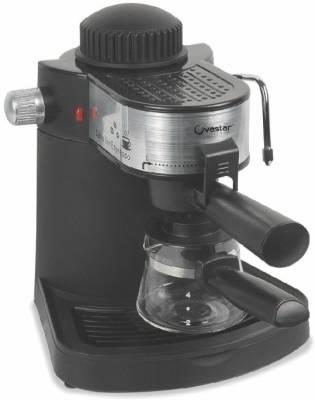 Ovastar OWCM - 960 Espresso/Cappuccino Coffee Maker Image