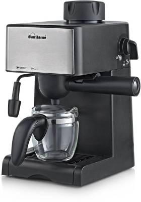 Sunflame-Espresso-SF-712-Coffee-Maker