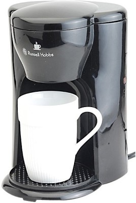 Russell Hobbs RCM1 Coffee Maker (Black)