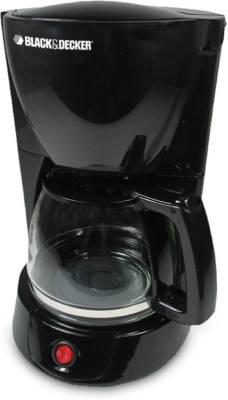 Black & Decker DCM600 Coffee Maker Image