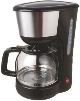 Sun Flame SF-705 6 cups Coffee Maker(Black)