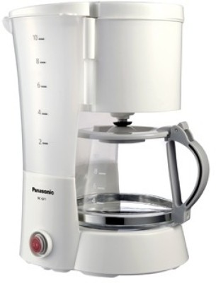 Panasonic-NC-GF1-Coffee-Maker