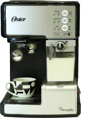 Oster-BVSTEM6601S-049-Coffee-Maker