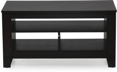 Nilkamal Barcelona  Engineered Wood Coffee Table(Finish Color - Dark Brown)