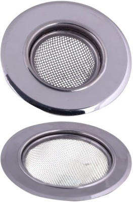 Petals Strainer(Steel Pack of 1) at flipkart