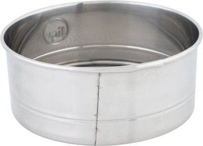Magic's Max Collapsible Sieve Silver Pack of 1