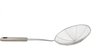 Magic's Max Deep Fry Strainer Steel Pack of 1