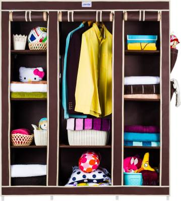 Foldable Wardrobes - From ₹949 Affordable & Light Weight
